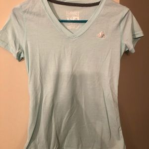 Mint work out top